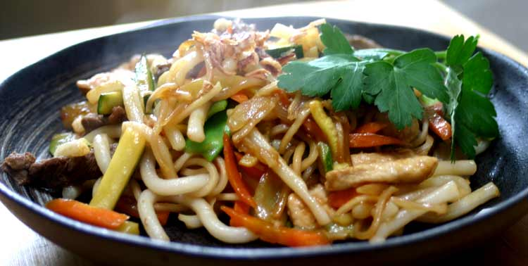 bamigoreng