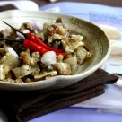 sisig
