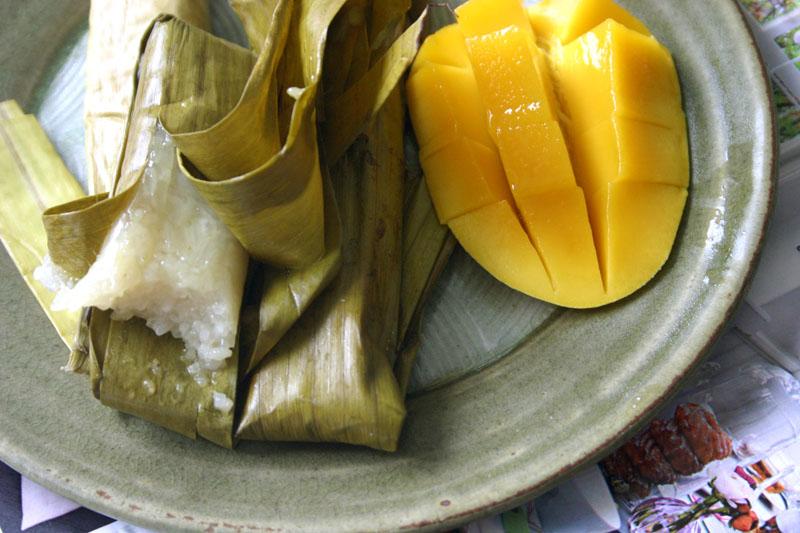Filipino Rice Dessert Recipes